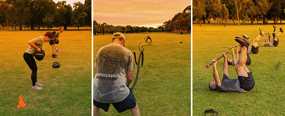 Original Bootcamp Active Melbourne