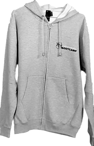 OBC hoodies for men and women . 100% cotton shell.