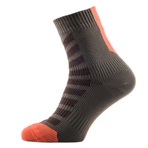Sealskinz Ankle MTB Socks With Hydrostop. Buy Now.