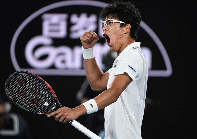 Who is Hyeon Chung?