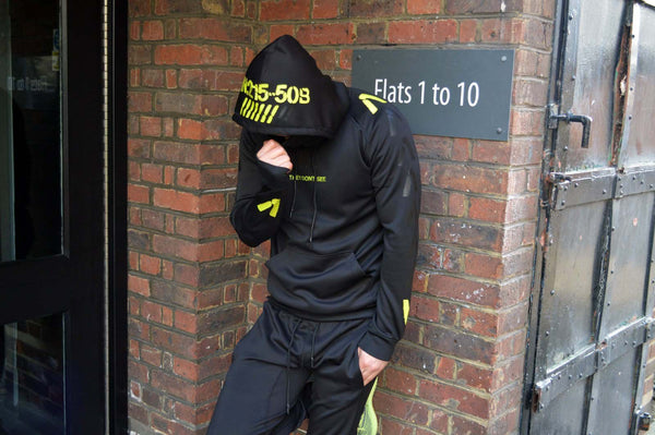 Finding Ops Tracksuits