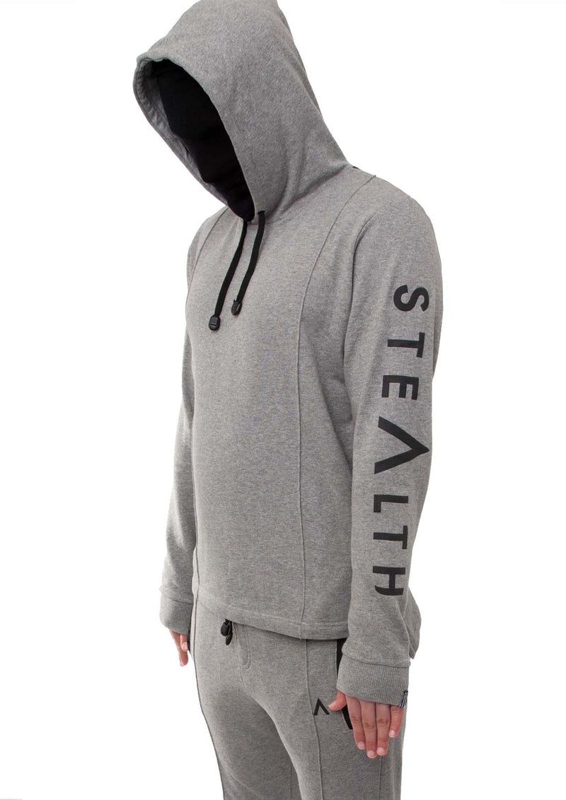 Intruder Tracksuit (Grey)