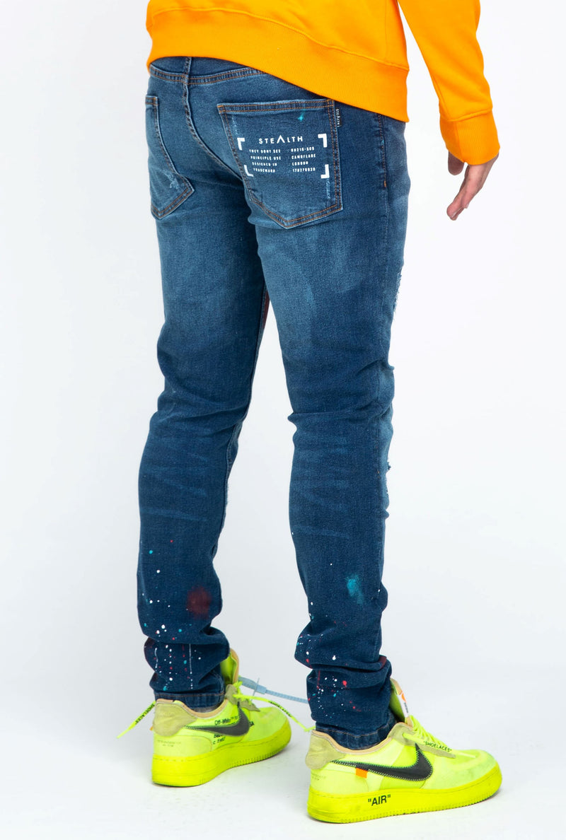 Antidote Denim (Blue)
