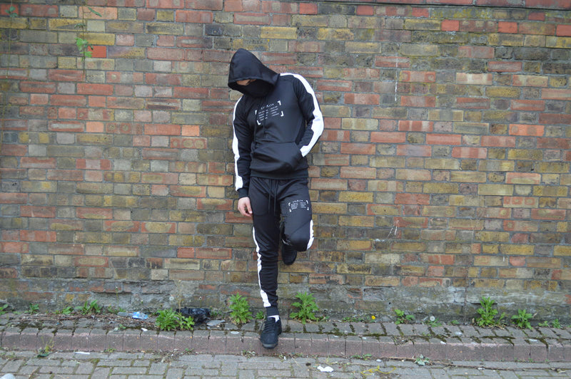Damage Control Facemask Tracksuit