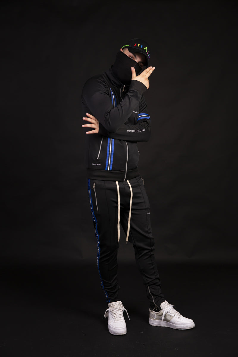 Dual Supply Tracksuit