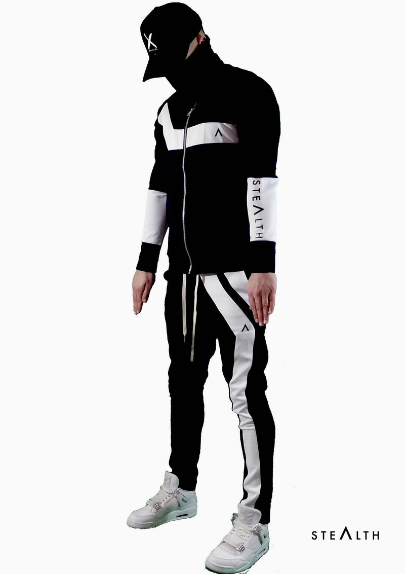 Stealth London Clothing Co Small New Horizon Tracksuit