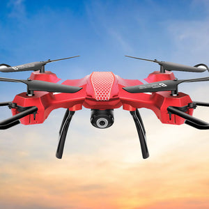 Newest RC Drone with 500W Pixel HD Camera Real-Time FPV Electric Remote Control Drone
