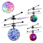Flying Ball Flying Toys