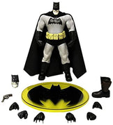 "Batman - Dark Knight Returns Batman One:12 Collective The 6.5"" Action Figure by Mezco Toyz"