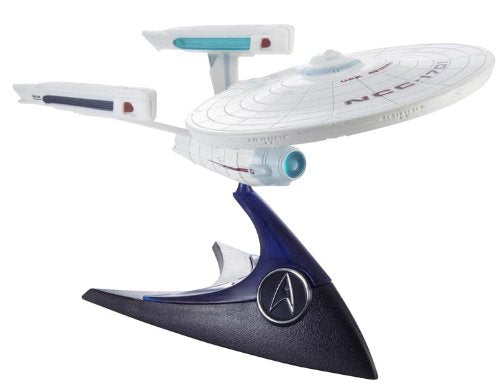 Star Trek Hot Wheels 1:50 Scale Diecast U.S.S. Enterprise Ncc-1701-A P8511 by Mattel