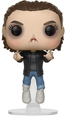 Funko POP! TV: Strangers Things - Eleven Elevated Pop! Vinyl Figure