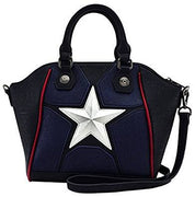 Loungefly x Marvel Captain America Cosplay Crossbody Bag MVTB0040