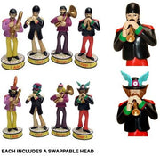 The Beatles - Yellow Submarine Deluxe Shakems Set by Factory Entertainment