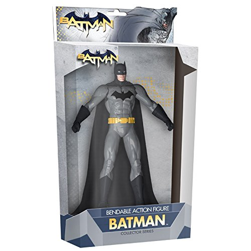 NJ Croce New 52 Batman Bendable Action Figure