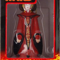 Star Wars - Queen Amidala 4.5 Holiday Ornament