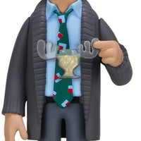 Funko Vinyl Idolz: Xmas Vacation - Clark Griswold Action Figure