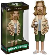 Big Lebowski - The Dude Vinyl Idolz