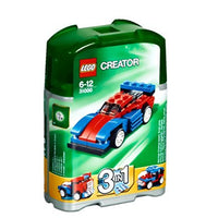 Creator - Mini Speeder - 31000