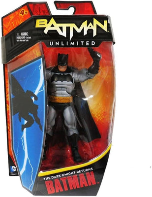 Batman Unlimited   - Batman Dark Knight Returns Action Figure