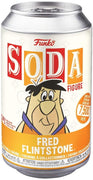 Flintstones - Fred Flintstone Vinyl Figure in SODA Can by Funko