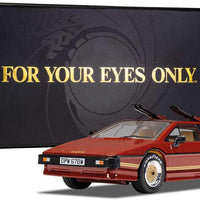 James Bond -  For Your Eyes Only Lotus Esprit 1:36 Scale Die-Cast Display Model by Corgi