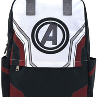Loungefly x Avengers Endgame Suit Nylon Backpack