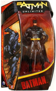 Batman Unlimited   - Batman New 52  Action Figure