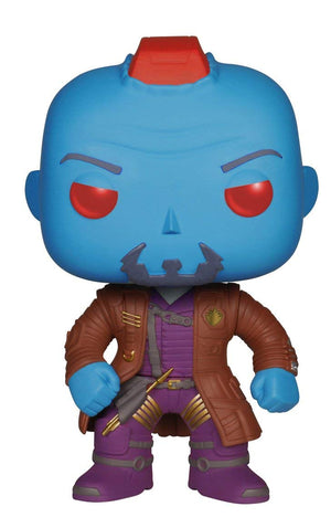 Funko 5175 POP Marvel: Guardians of The Galaxy Series 2 Yondu Action Figure