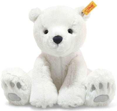 Steiff Soft Cuddly Friends Lasse Polar Bear #062636