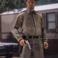 McFarlane Toys Stranger Things Series 2 Chief Hopper 7 Inch Action Figure