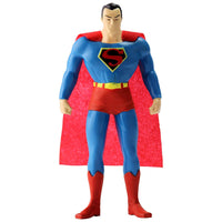 NJ Croce Superman New Frontier Action Figure