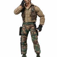 Predator 30 th anniversary 7-inch action figure set of 7