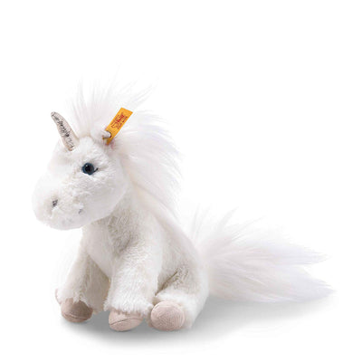 Steiff Cuddly Friends Floppy Unica Unicorn with Knopf in Ohr 7
