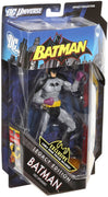 Batman   - Batman Legacy 1st Appearance Action Figure