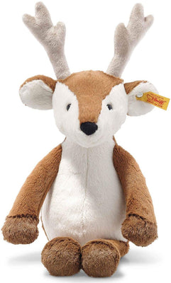 Steiff Doro Deer Soft Cuddly Plush EAN 069093