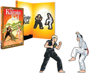 Karate Kid - The Pinbook Volume 2 by Icon Heroes