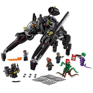 LEGO Batman Movie The Scuttler 70908