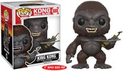 "King Kong - Kong Skull Island 6"" Super Pop! Vinyl Figure by Funko"