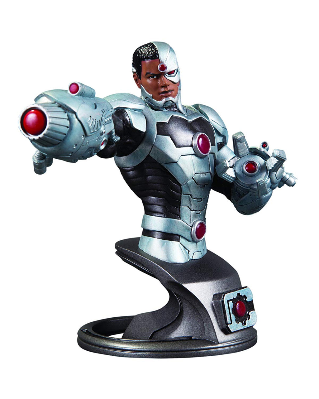 DC Direct Comics The New 52: Cyborg Bust