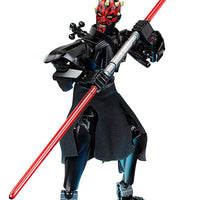LEGO Star Wars Episode I Action Figure Darth Maul 75537