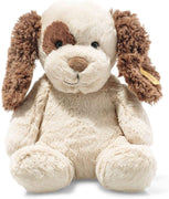 Steiff Peppi Dog Medium Cuddly Soft Plush Teddy Bear EAN 083594