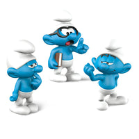 Smurfs Movie Set 1 Action Figure