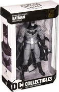 DC Collectibles - Black/White Collection BATMAN Action Figure