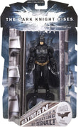 Batman The Dark Knight Rises-  Batman Movie Masters Action Figure by Mattel