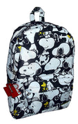 Peanuts - Snoopy Black & White Backpack by Loungefly