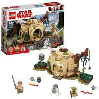 LEGO Star Wars - 75208 Yoda's Hut