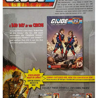 GI Joe 25th Anniversary - Comic 2-Packs: Tomax & Xamot