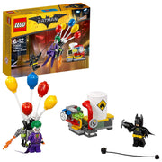 LEGO The Batman Movie The Joker Balloon Escape Set