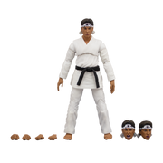 Karate Kid - Daniel LaRusso Action Figure by Icon Heroes