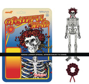"Grateful Dead - Bertha Album Cover 3 3/4"" Action Figure by Super 7"